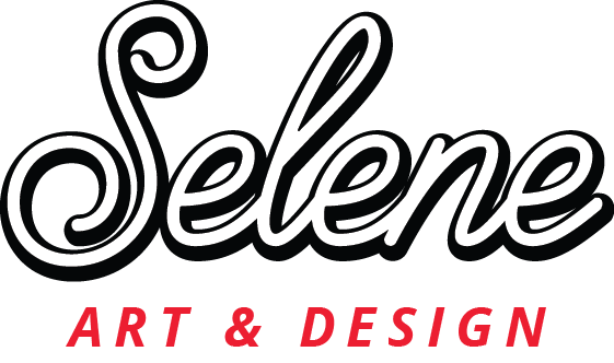 Selene Art Design logo