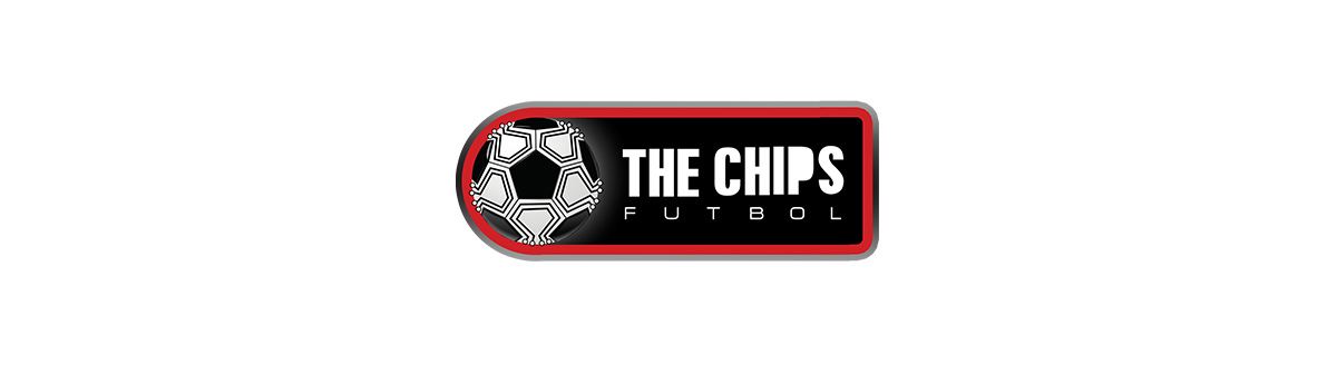 The chips logo