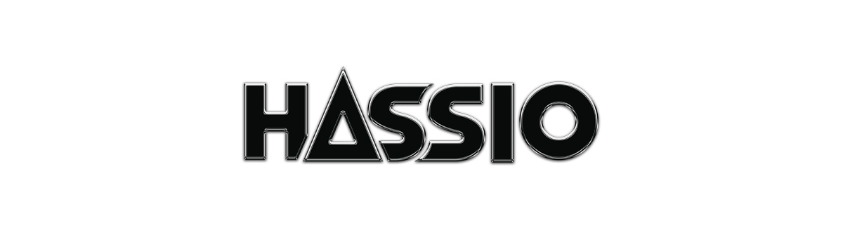 hassio logo