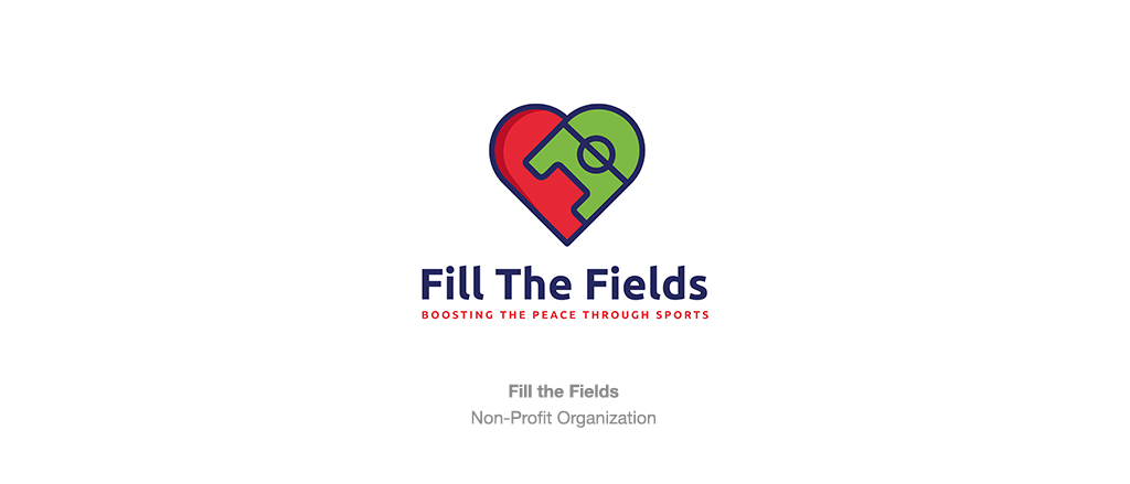 Fill the fields logo