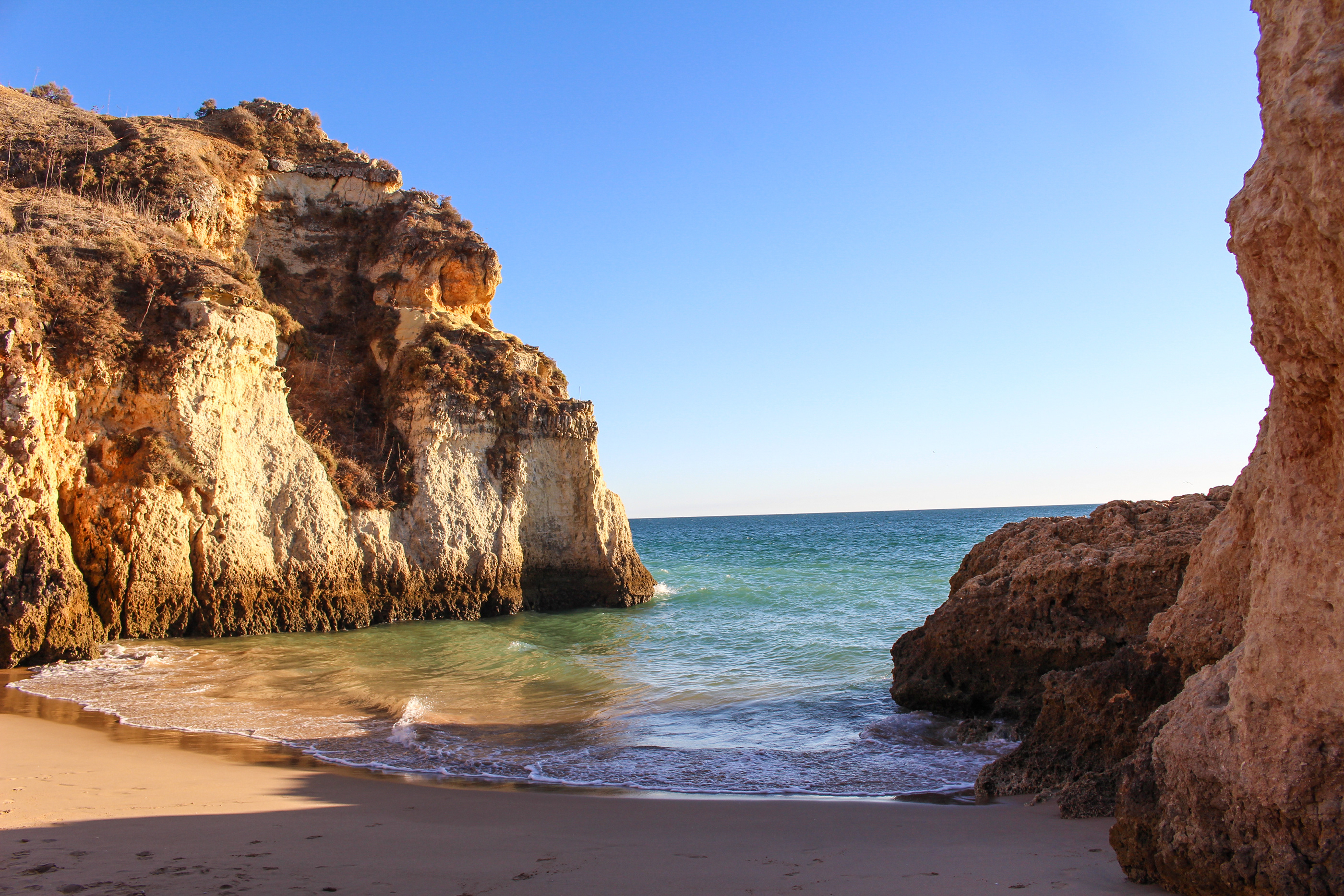 Algarve portugal photography project