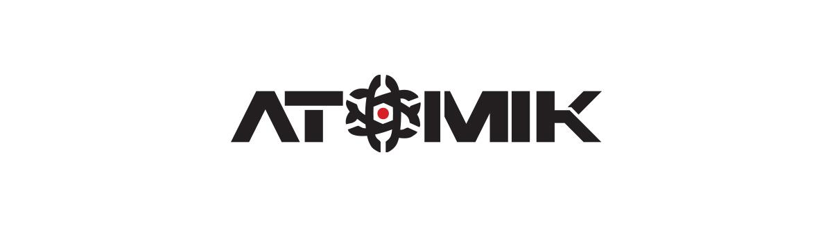 Atomik logo