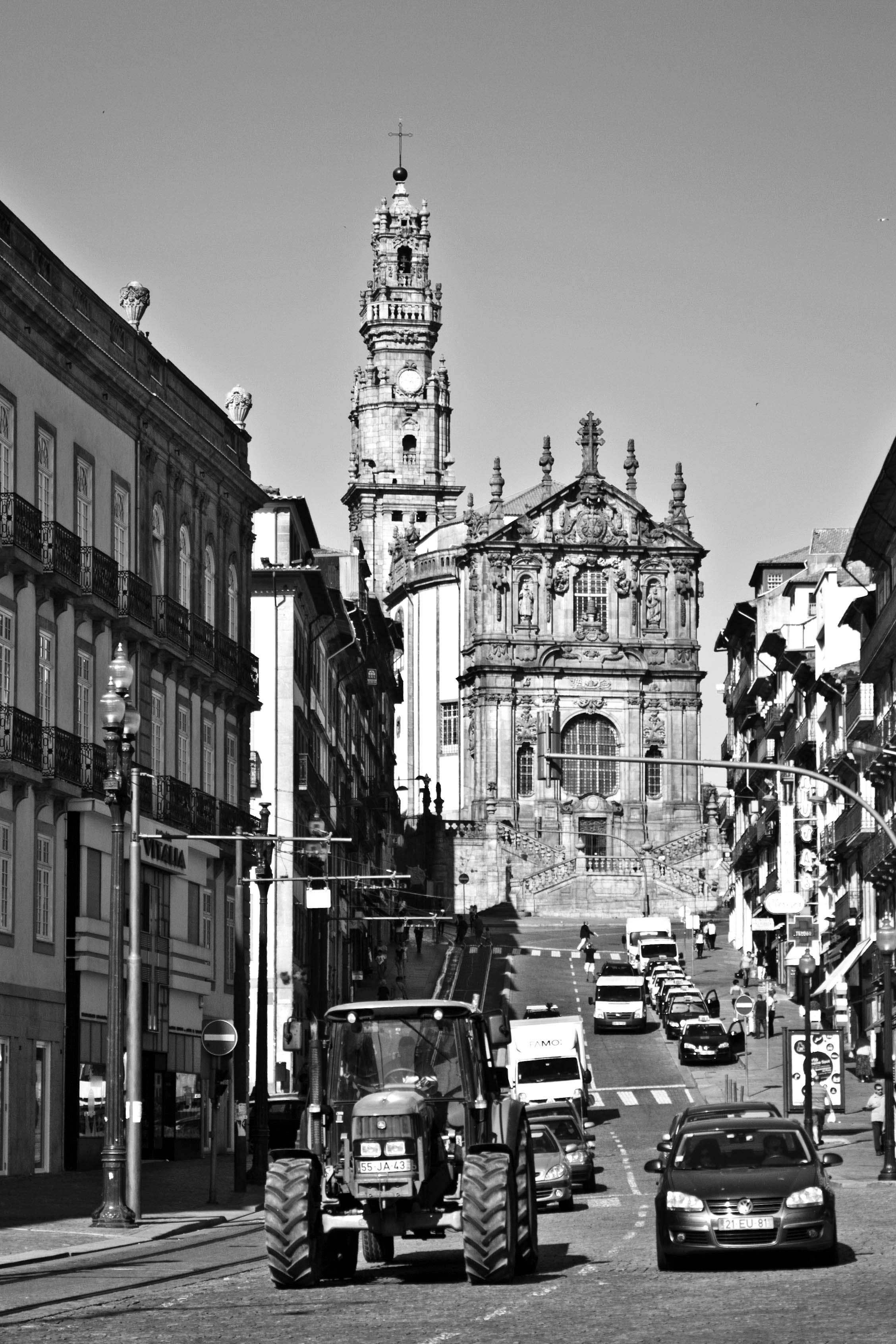 Porto, Portugal Photography Project