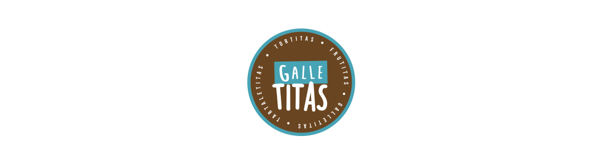 Galletitas logo