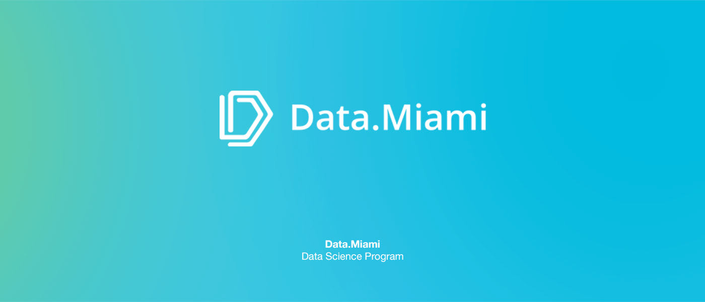 Data Miami logo