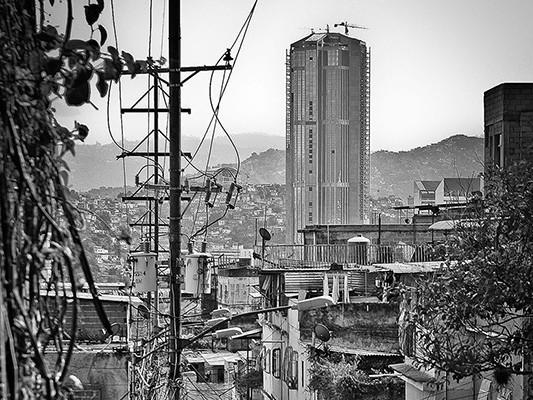 Caracas Venezuela Photography Project