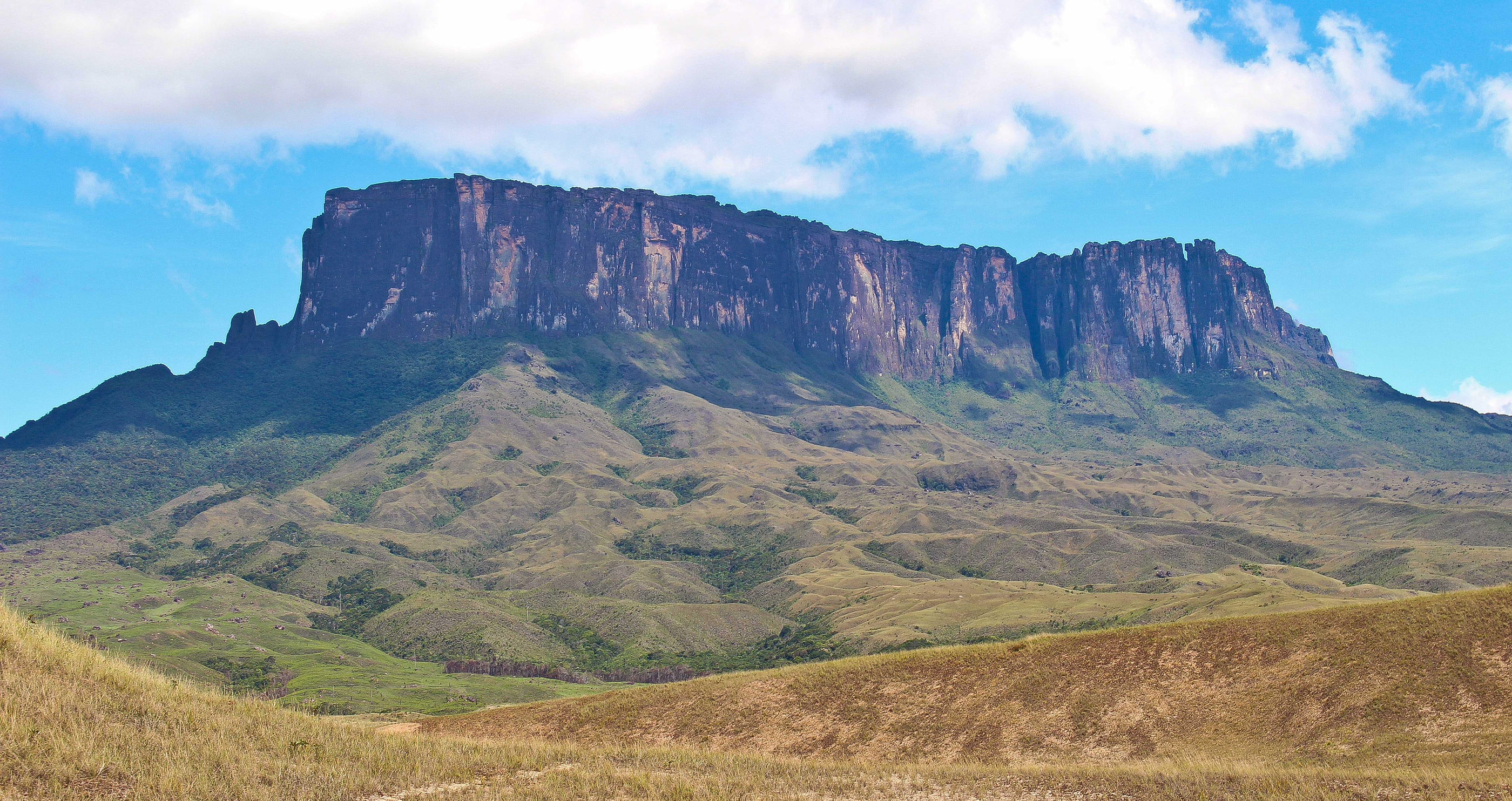 Roraima Photography Project