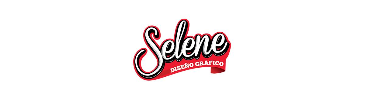 Selene Design logo