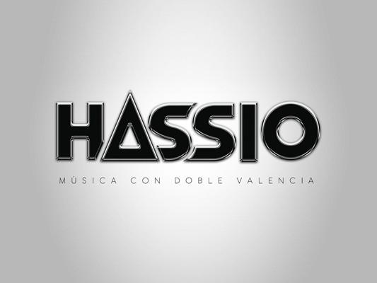 Hassio Branding