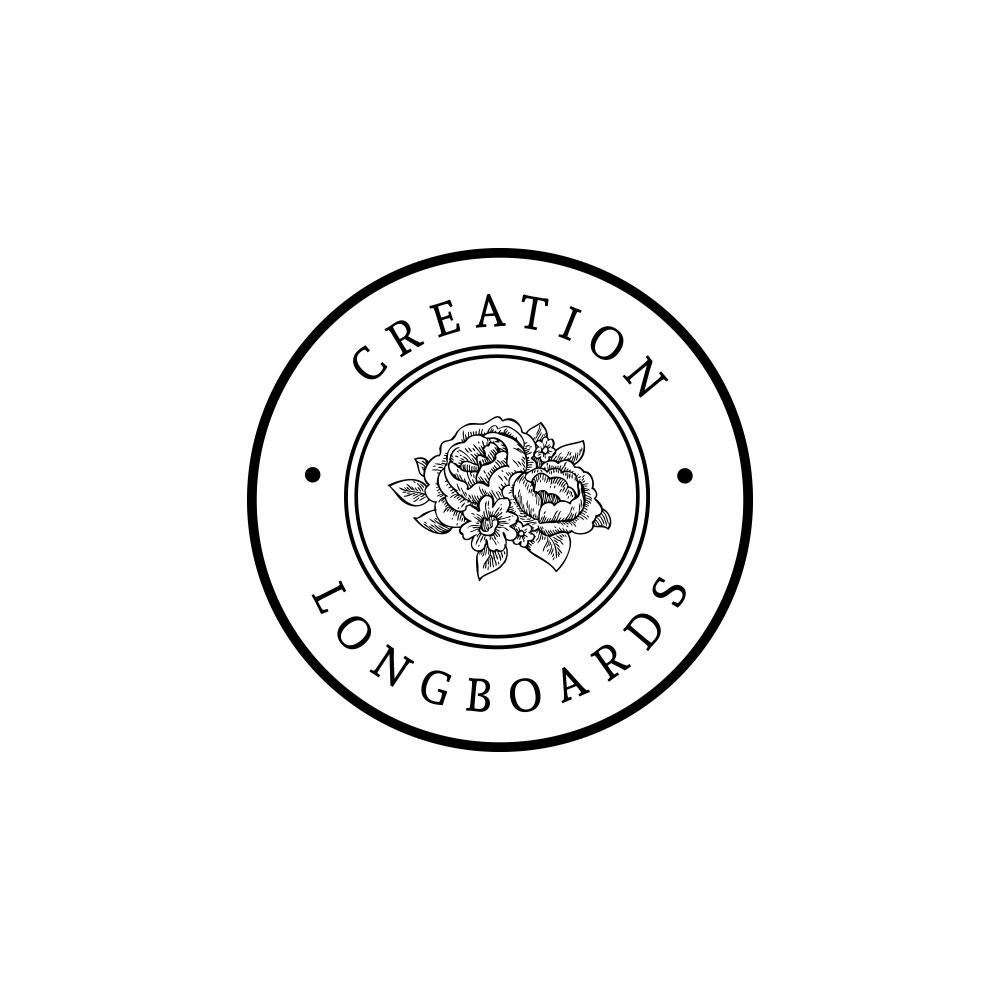 Longboard creations logo