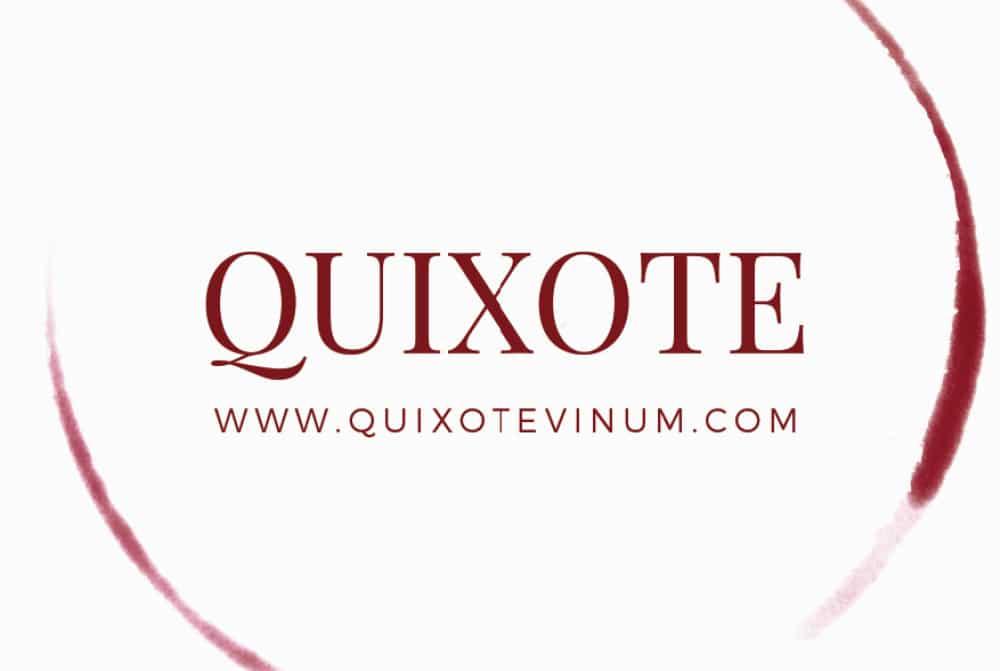 Quixote Vinum
